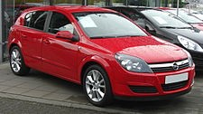 ASTRA H 04-11