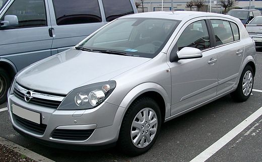 ASTRA (A04) (01/04>03/11<)